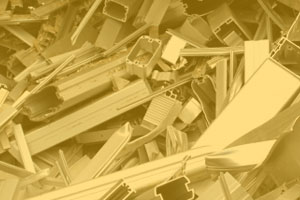 Non-Ferrous Metals for Recycling