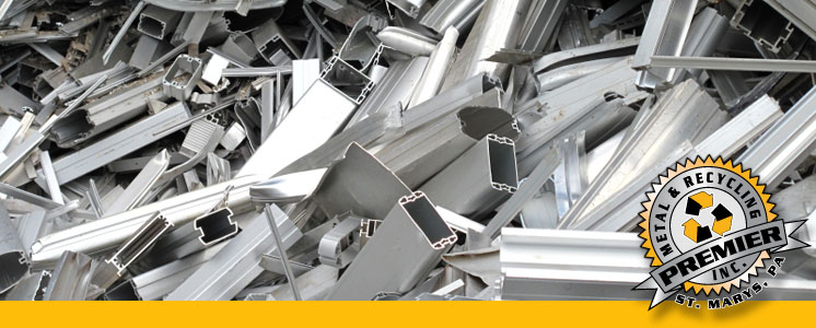 Buyer of Scrap Non-Ferrous Metals for Recycling